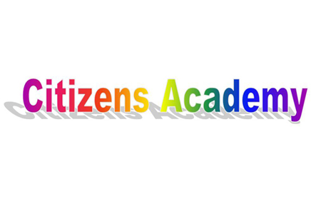 Citizens Academy Enrollment