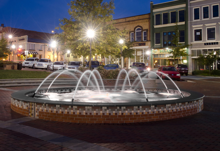 City of Spartanburg