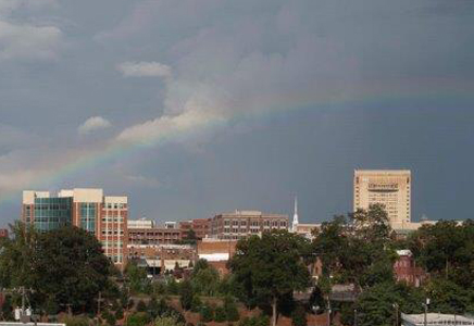 Spartanburg Rainbow