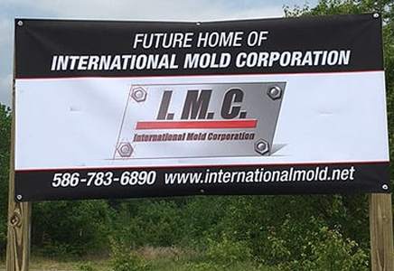 IMC building in Greer