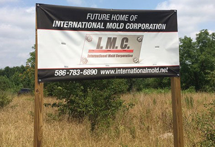 International Mold Corporation